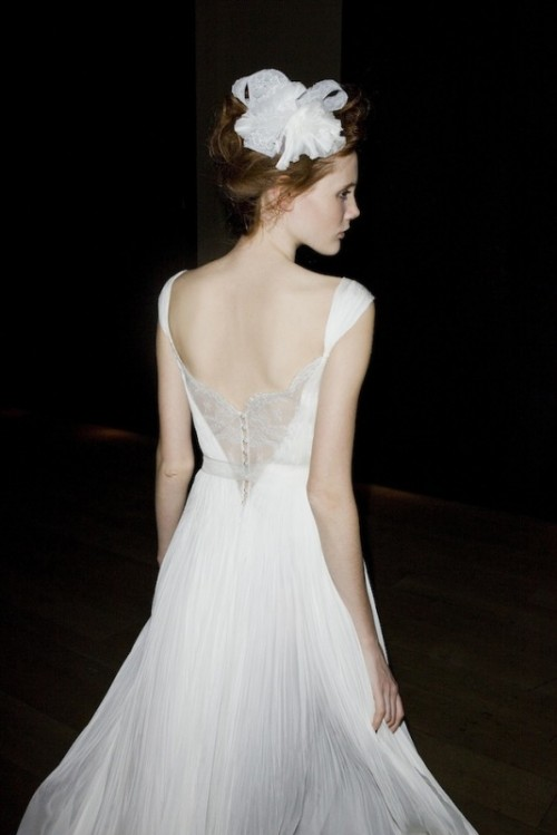 Ethereal 2013 2014 Bridal Gowns Collection By Mira Zwillinger
