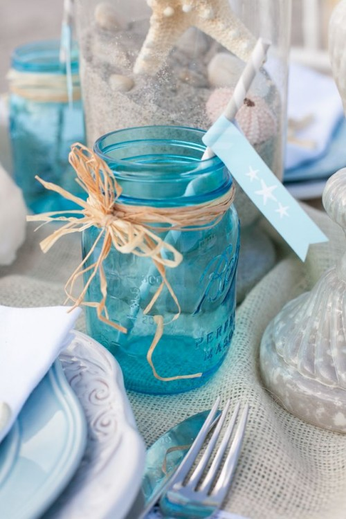 27 Exciting Beach Bridal Shower Ideas Weddingomania