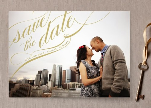 25 Exciting Save The Date Magnets You'll Love