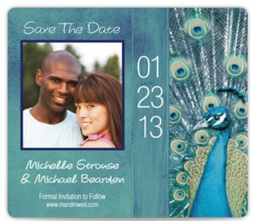 Exciting Save The Date Magnets Youll Love