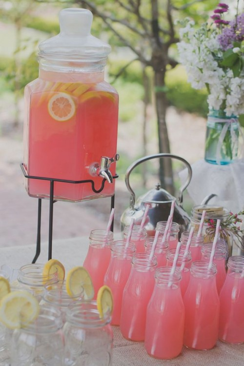 Outdoor Bridal Shower Ideas Part - 29: Exciting Summer Bridal Shower Ideas To Have A Good Time