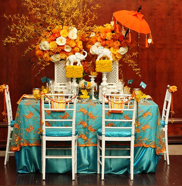 Exotic Indian Wedding Inspiration 31 Ideas Weddingomania