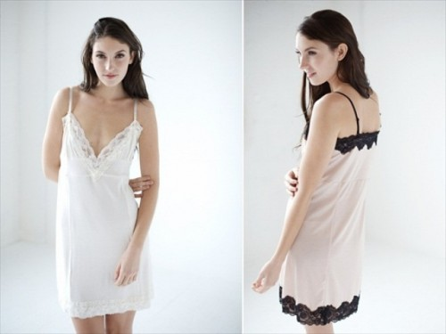 Exquisite Bridal Intimates Collection By Tessa Kim