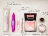 Exquisite Diy Blush Pink Makeup And Balerina Bun