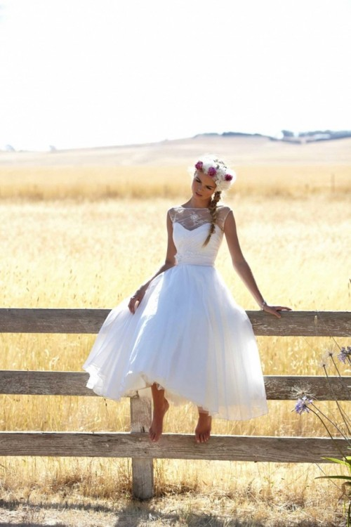 Exquisite Karen Willis Holmes Wedding Dresses