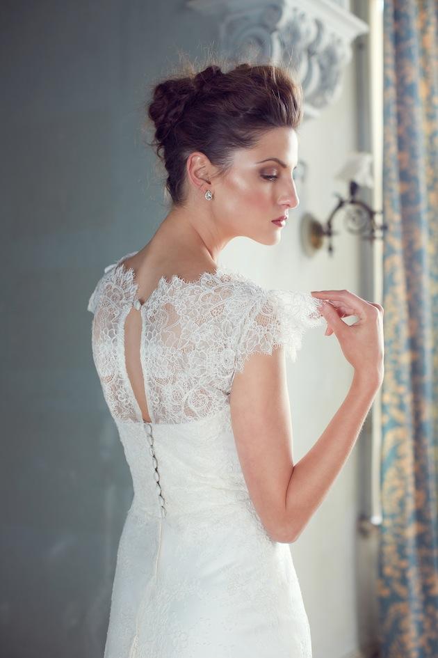 Exquisite Karen Willis Holmes Wedding Dresses