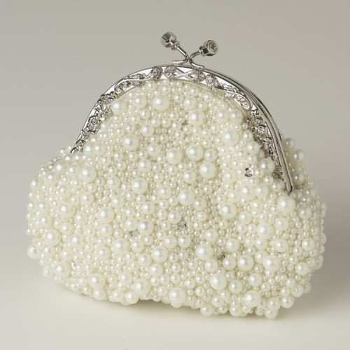 Exquisite Vintage Bridal Purses