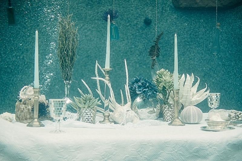 Underwater Ideas - Nursery Baby Decorating Ideas Underwater Ocean ...