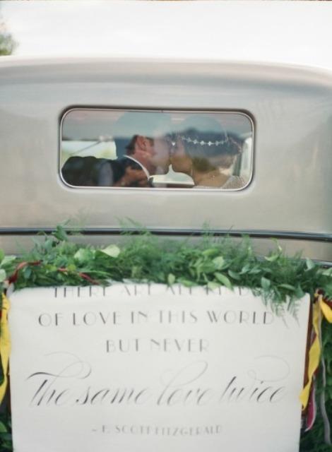 Extremely Elegant 1920s Healdsburg Wedding