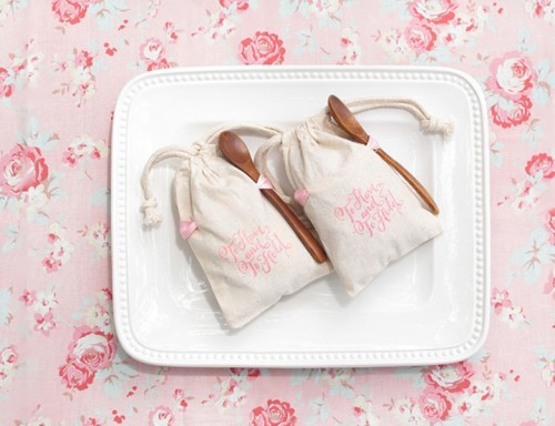 Fanciful And Cute Diy Coffee Bean Wedding Favors