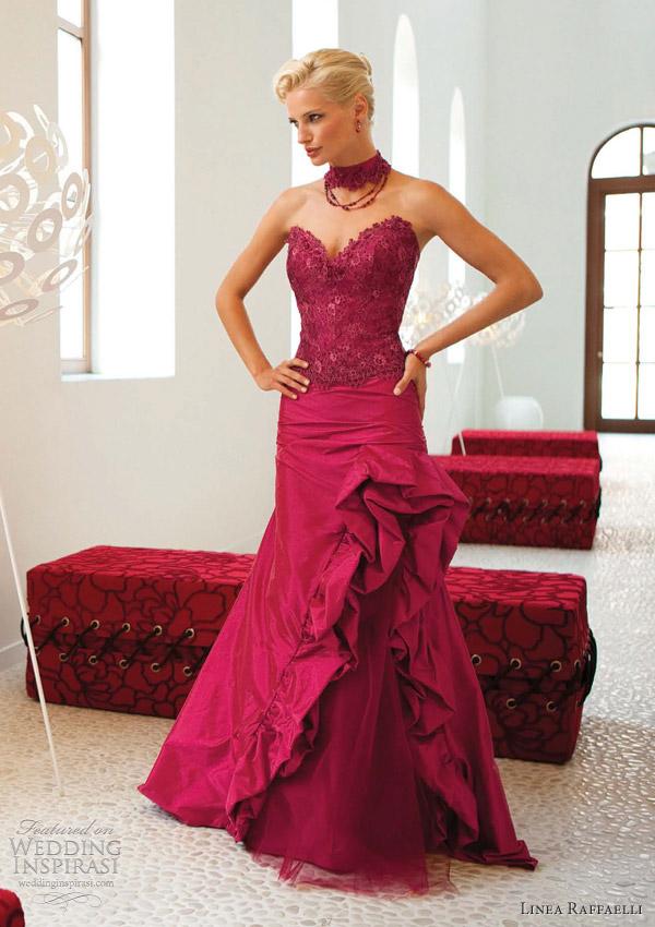 Linea Raffaelli Dresses