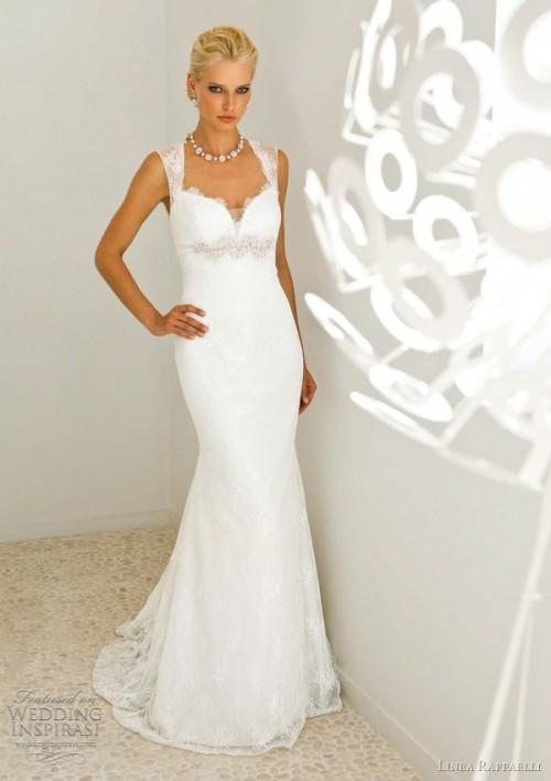 Fashionable Linea Raffaelli Wedding Dresses