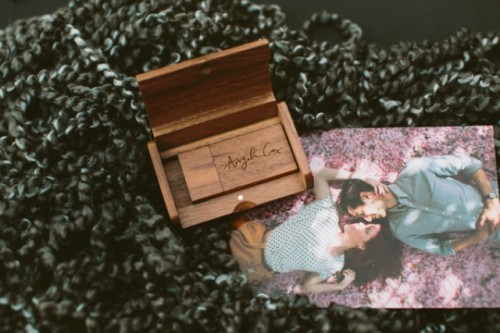 Creative Wedding Favors: Flash Drives From USB Memory Direct