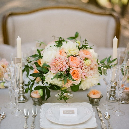 picture of floral centerpieces for weddings
