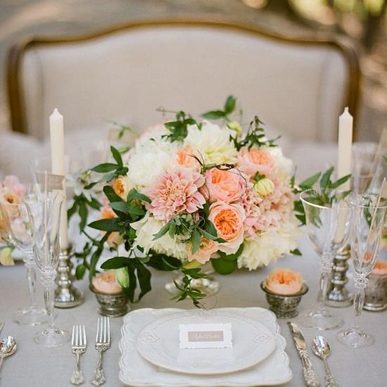 flower centerpieces for wedding