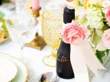Fresh And Lovely Spring Bridal Shower Inspiration