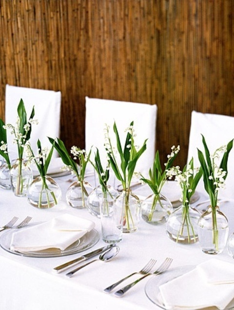 Simple Wedding Ideas For Spring