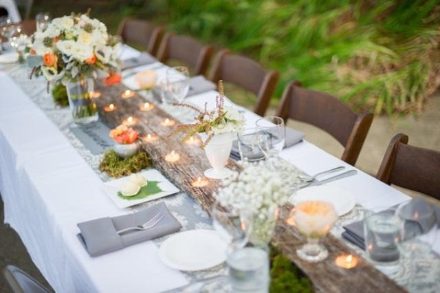 Fresh Spring Wedding Table Decor Ideas Weddingomania