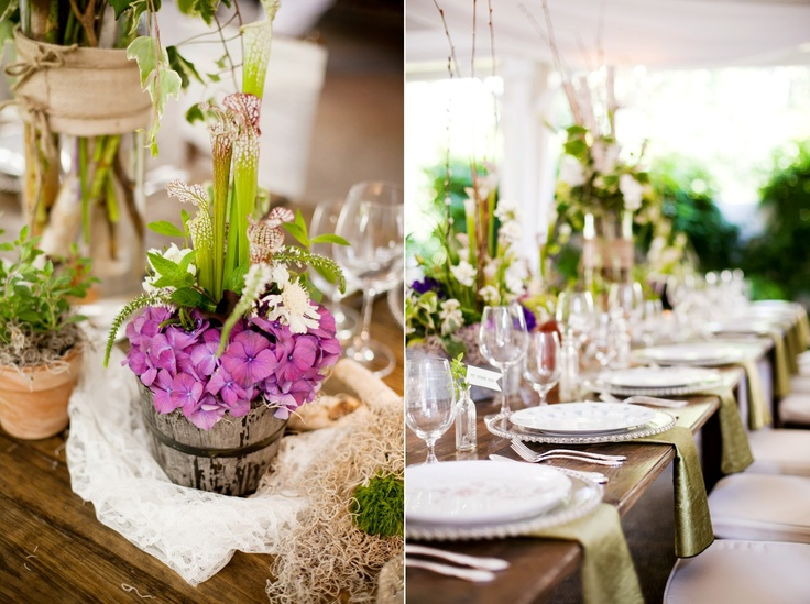 52 Fresh Spring Wedding Table Decor Ideas Weddingomania