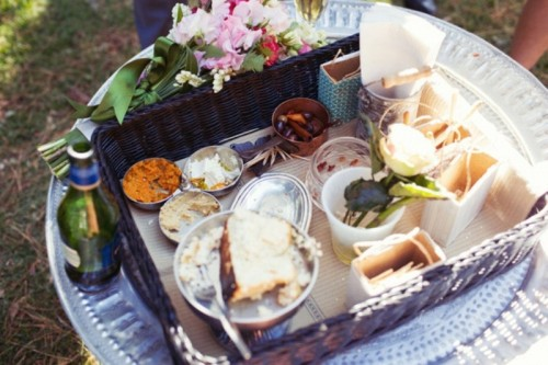 Fun And Pretty Outdoor Wedding Nuptials To Get Inspired