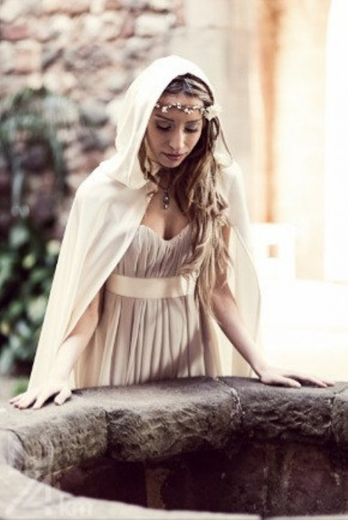 Game Of Thrones Themed Wedding Inspiration