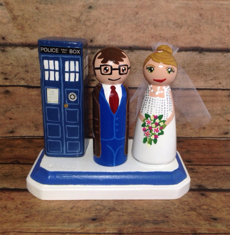 Picture Of geeky wedding ideas  3
