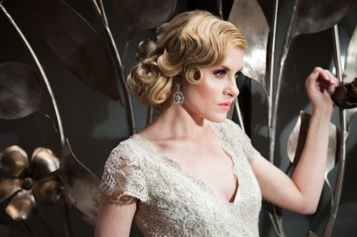 Glamorous And Luxury The Roaring 1920s Styled Wedding Shoot