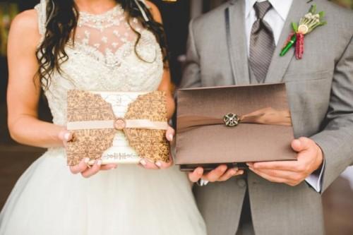 Glamorous Blush And Gold Wedding Inspiration