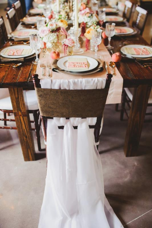 Picture Of glamorous labyrinth inspired wedding inspiration  15