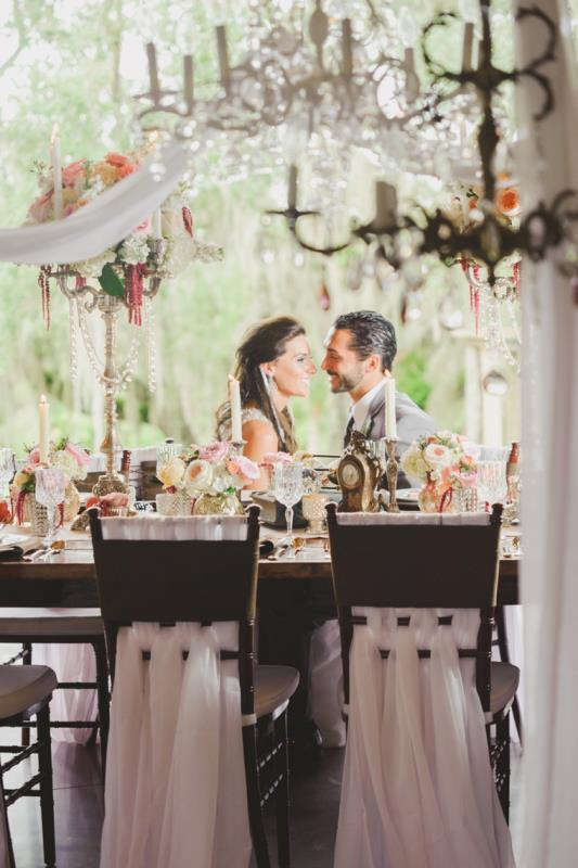 Picture Of glamorous labyrinth inspired wedding inspiration  17