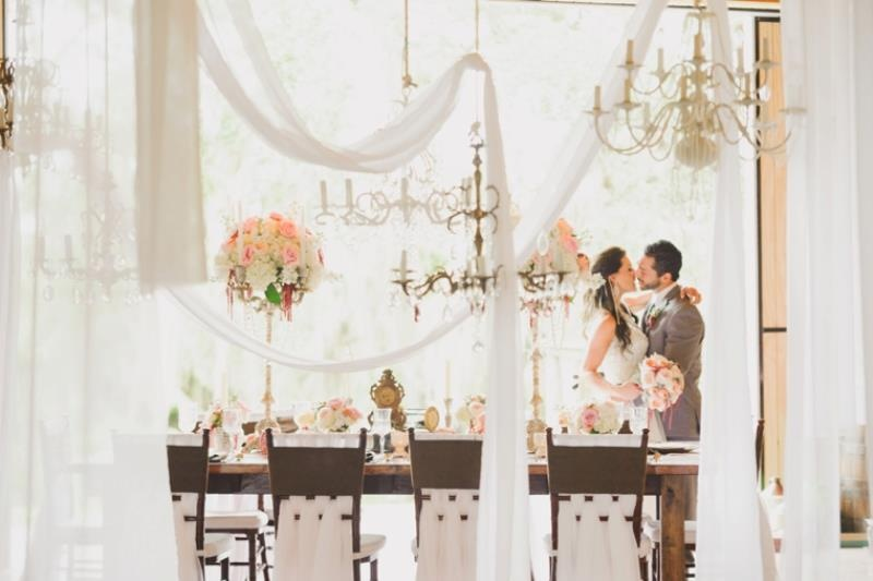 Picture Of glamorous labyrinth inspired wedding inspiration  5