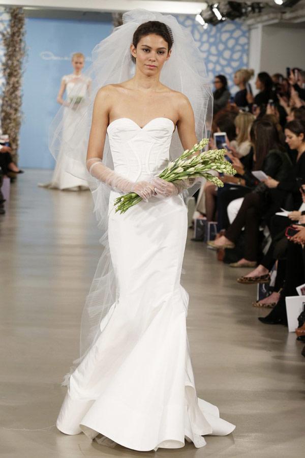 Rent A Wedding Dress Online 59 Vintage Gorgeous Oscar De La