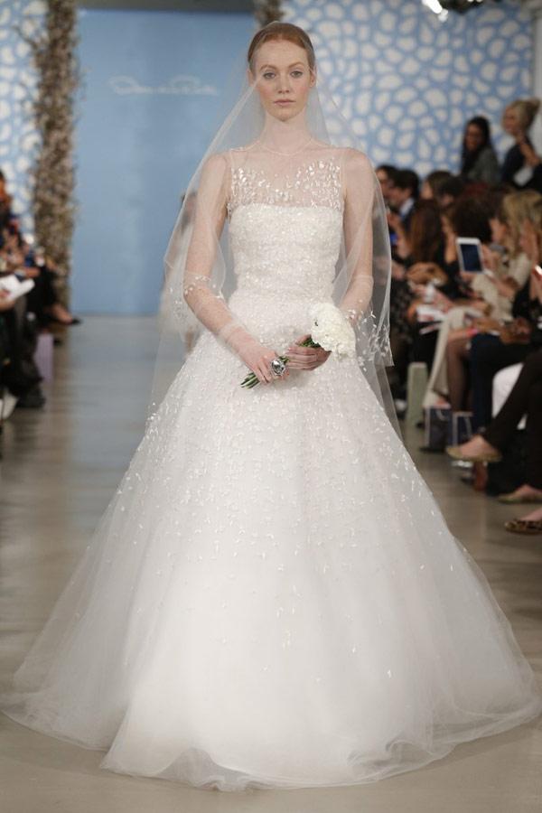 Oscar De La Renta Wedding Dresses Price 33 Simple Gorgeous Oscar De La