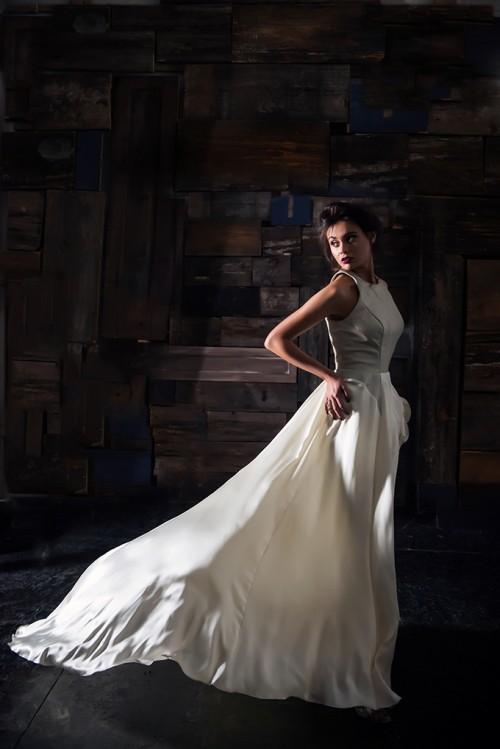 Gorgeous Carol Hannah 2014 Spring Collection