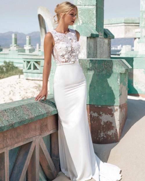 Gorgeous Elbeth Gillis Opulence Wedding Dresses Collection