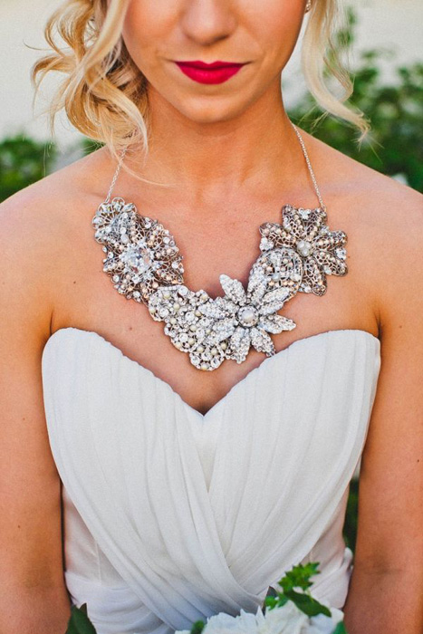 30 Gorgeous Statement Bridal Accessories