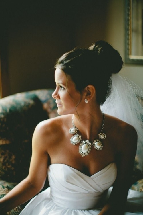 30 Gorgeous Statement Bridal Accessories Weddingomania