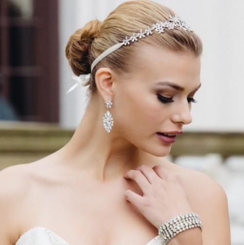 Gorgeous Wedding Accessories And Jewelry By Weddings Bespoke
