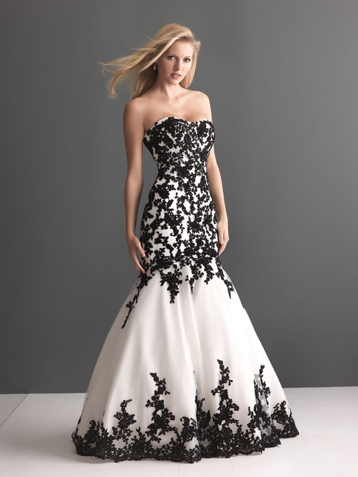 Perfect Allure Bridal Gowns Price Range Photo - Images for wedding ...