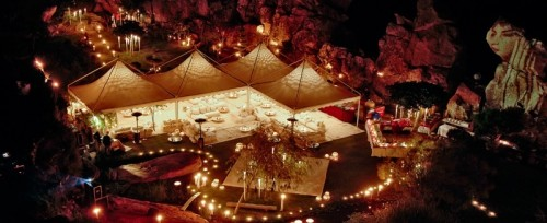 Gorgeous Wedding Tents And Decor Design By Gipset