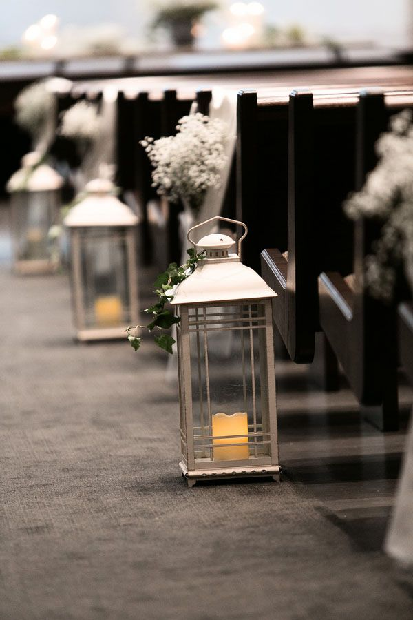 25 Gorgeous Winter Wedding Aisle Decor Ideas Weddingomania