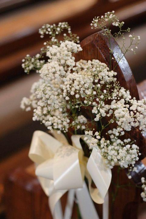 25 Gorgeous Winter Wedding Aisle Décor Ideas   Weddingomania