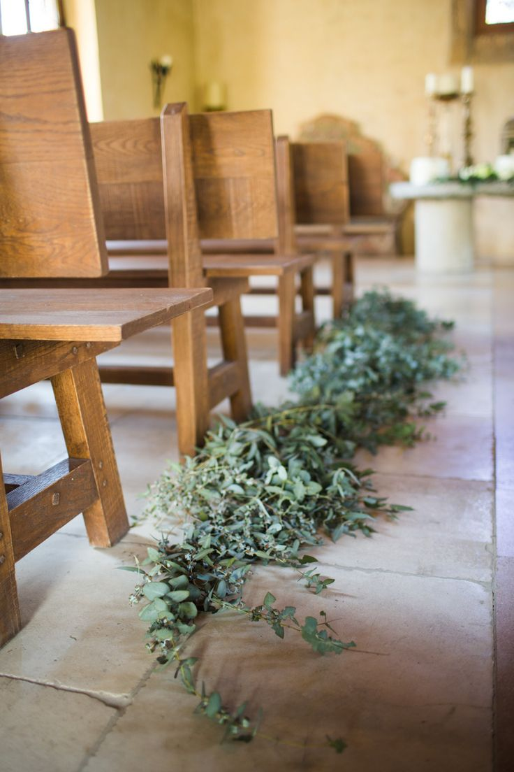 Picture Of greenery spring wedding decor ideas youll love  23
