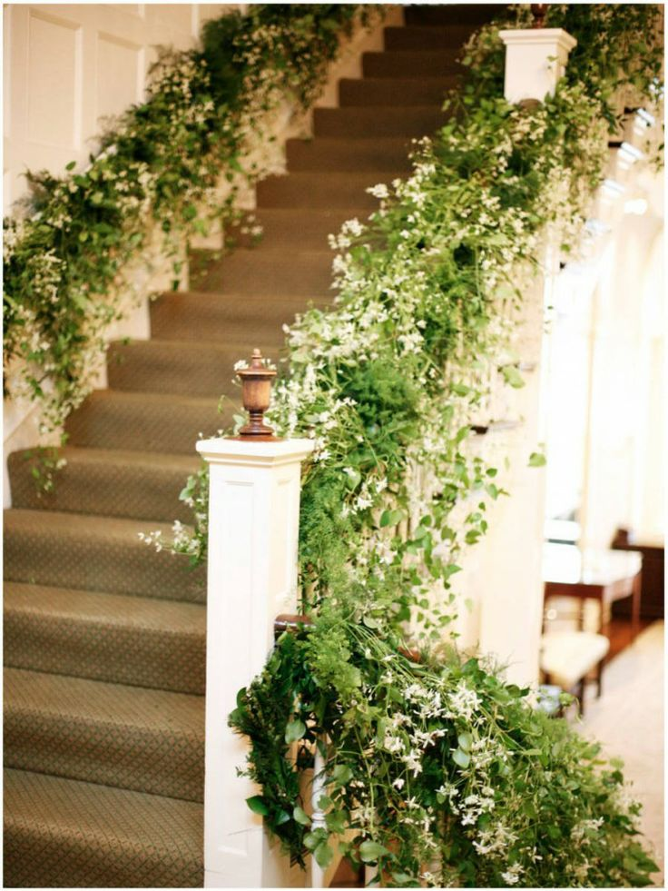 Picture Of greenery spring wedding decor ideas youll love  43