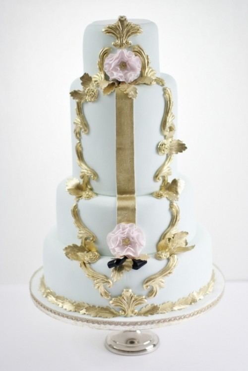 Hand Baked Contemporary And Beautiful Cakes By Victoria Made