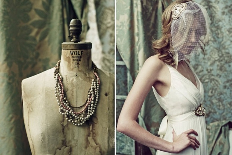 Handmade And Colorful Wedding Accessories Collection From 31 Bits