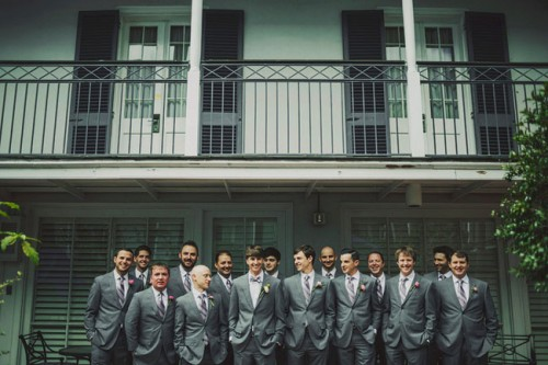 Historic Pharmacy Museum Wedding In New Orleans
