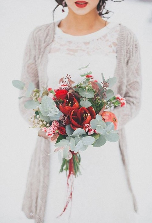 9 Hottest Flower Trends For 2015 And 27 Examples