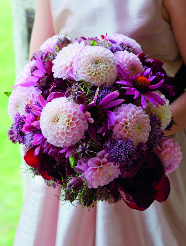 Picture Of hottest flower trends for 2015 and examples  8