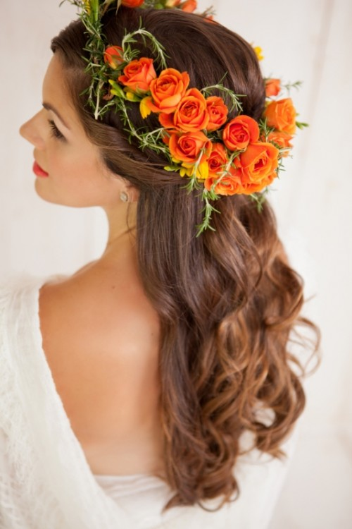 How To Make Your Curls Last All Wedding Day Long